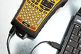 DYMO Industrial RhinoPro 6000 Professional Label Maker (1734519)