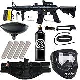 Action Village Tippmann US Army Alpha Elite Foxtrot Paintball Gun...