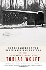 In The Garden Of The North American Martyrs: Stories Kindle Edition