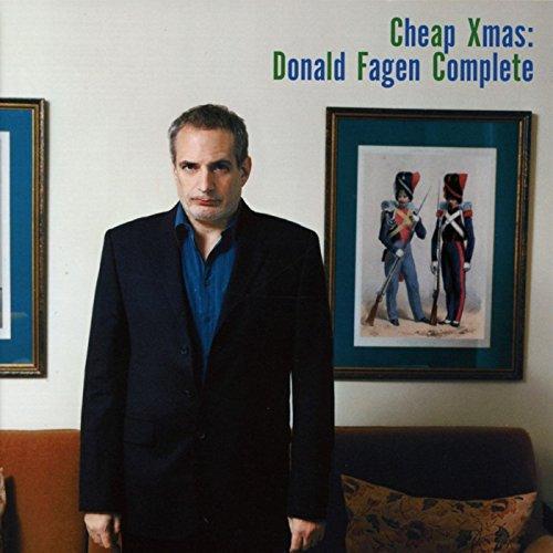 Cheap Xmas: Donald Fagen Complete (5CD Boxset) -