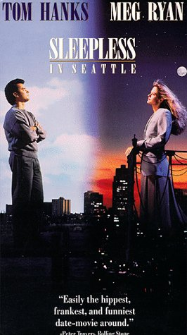 Sleepless in Seattle [VHS] -