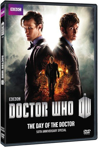Doctor Who: The Day of the Doctor (50th Anniversary Special) ()