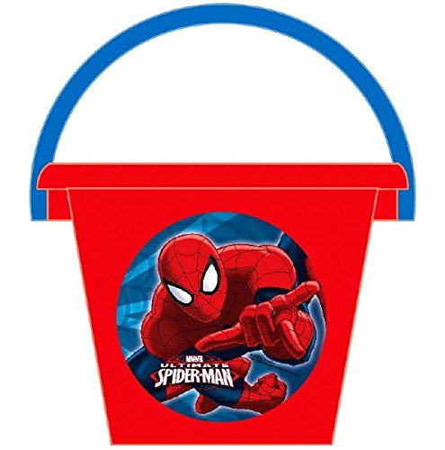 Spiderman Jumbo Container [2 Retail Unit(s) Pack] - 260048