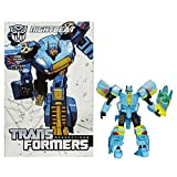 TRANSFORMERS GENERATIONS DELUXE CLASS NIGHTBEAT FIGURE