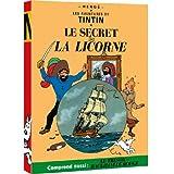 Les Adventures de Tintin, Vol. 9 - Le Secret de la Licorne / Le Tresor de Rackham le Rouge