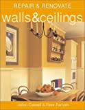 Walls and Ceilings, Julian Cassell and Peter Parham, 0737003278