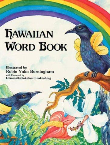 Hawaiian Word...