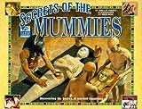 Secrets of the Mummies, Shelley Tanaka, 0786804734