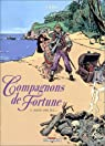 Compagnons de fortune, tome 1 : Juste une île par Franz