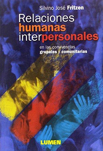 RELAC.HUMANAS INTERPERS.(Nueva Edición)