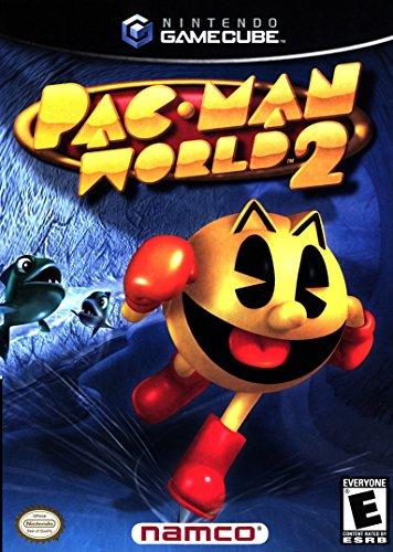 Pac Man World 2 (Renewed)