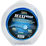 Arnold Maxi-Edge .065-Inch x 440-Foot Commercial Grade String Trimmer Liner