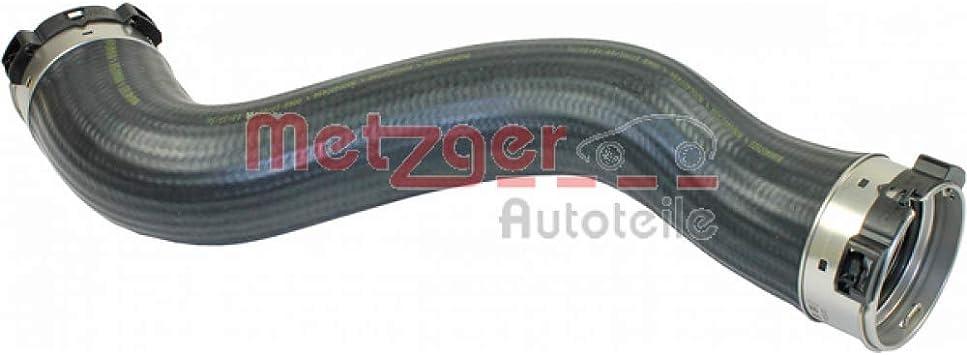 Metzger 2400267 Ladeluftschlauch Auto