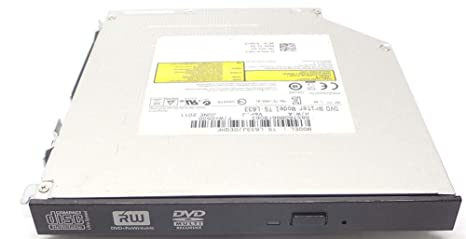 DELL XPS L501X NOTEBOOK PLDS DS-8A5SH DRIVER FOR WINDOWS