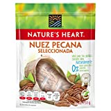 Nature's Heart Nuez Pecana, 400 g