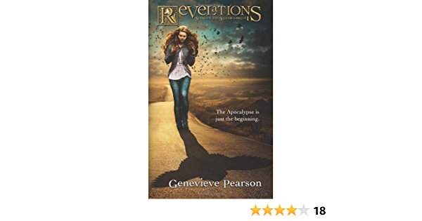 Ebook Revelations Song Of The Silvertongue 1 By Genevieve Pearson