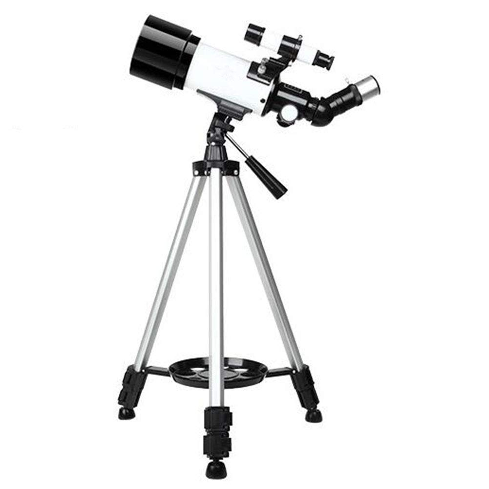 TJSCY Astronomical Telescope, Outdoor High-Definition Telescope for Professional Stargazing Viewing, Suitable for Children, Beginners, Gifts by TJSCY