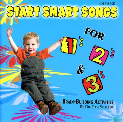 Start Smart Songs for 1's, 2's &...