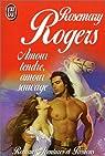 Amour tendre, amour sauvage par Rogers