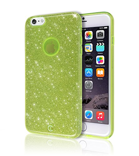 jelly iphone 6 green - 5