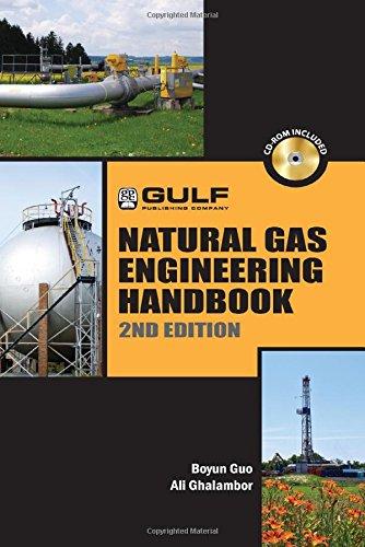 Natural Gas Engineering Handbook  Second Edition