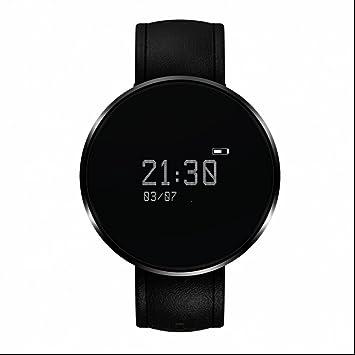 Relojes Deportivo Smart Bracelet Relojes Inteligente,Anti perdidos,Seguimiento de calorías,Monitor de