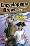 Encyclopedia Brown and the Case of the Dead Eagles by Sobol Donald J. (2008-05-15) Paperback