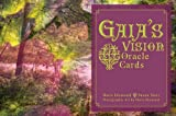 img - for Gaia's Vision Oracle Cards book / textbook / text book