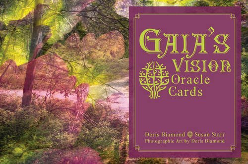 (Gaia's Vision Oracle Cards)