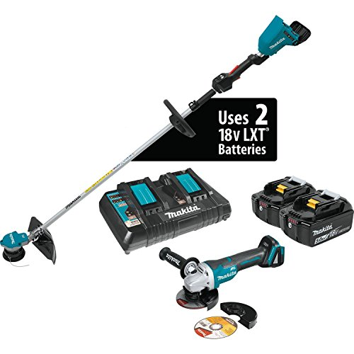 Makita XRU09PTX1 Kit Cordless String Trimmer
