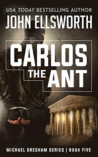 Carlos The Ant by John Ellsworth ebook deal