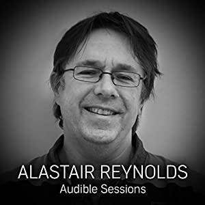 Alastair Reynolds Rede