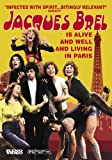 Jacques Brel Is Alive & Well & Living in Paris [DVD] [1975] [Region 1] [US Import] [NTSC]
