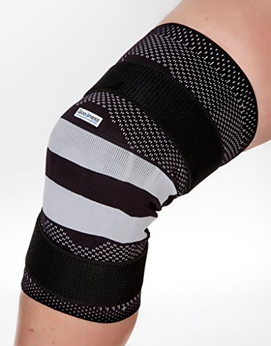 goodness-of-fit-knitted-knee-brace-premium-support