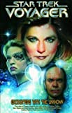 Star Trek: Voyager - Encounters with the Unknown: Voyager - The Collection (Star Trek)
