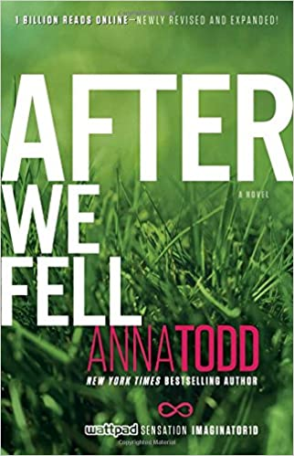 After We Fell (The After Series): Amazon.es: Anna Todd: Libros en idiomas extranjeros