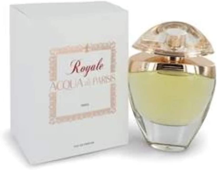 Acqua Di Parisis Royale by Reyane Tradition Eau De Parfum Spray 3.3 oz 100 ml (Women)
