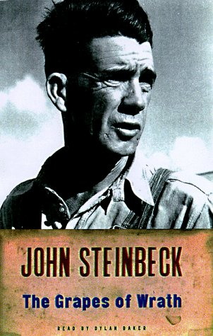 critical essay the grape of wrath [in the following essay, cox reviews critical reaction to the ending of the grapes of wrath and examines steinbeck's own discussion of the novel in his journals to argue that the final scene was.