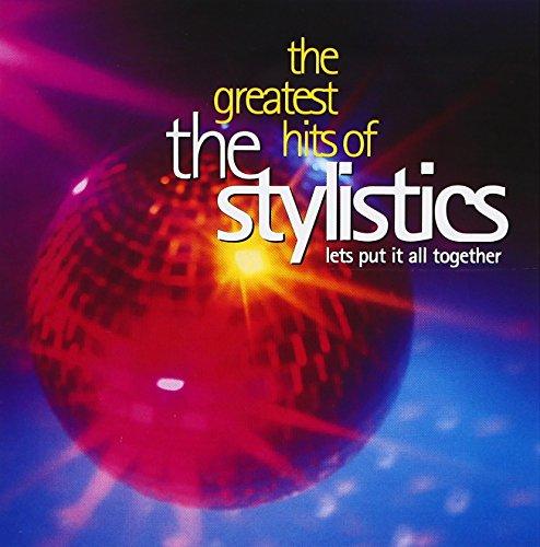 The Stylistics - The Stylistics in Concert - Zortam Music