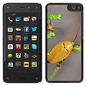 Print Motif Coque de protection Case Cover // V00000085 Cucaracha // Amazon Fire Phone