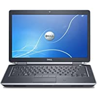 Dell Latitude E6430 Premium 14.1 Inch Business Laptop with Intel Core i5 2.5GHz, 8G RAM, 128G SSD, Windows 7 Professional (Certified Refurbished)