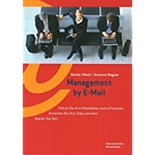 Management by E-Mail (German Edition)