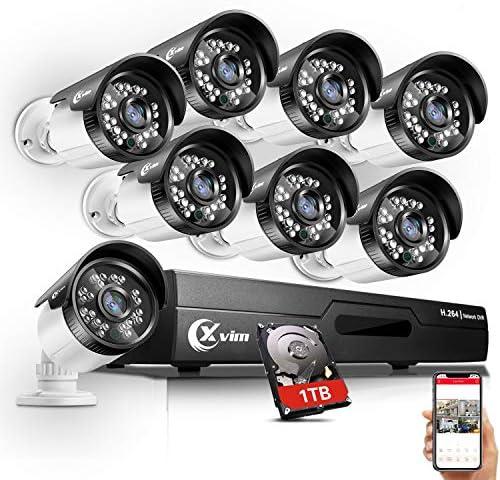 XVIM %E3%80%90Updated Security Recorder Surveillance