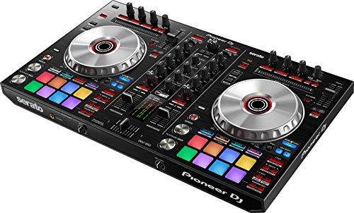 [해외] Pioneer DJ 퍼포먼스DJ콘트롤러 DDJ-SR2