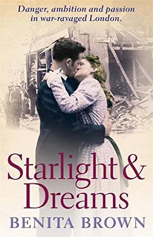 book cover of Starlight and Dreams