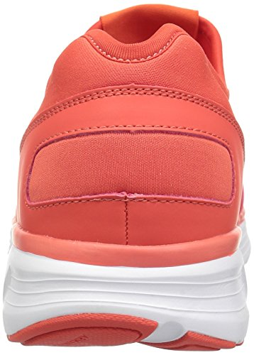 Mens Logo X Band Exchange A 9550608P414 Elastic Red Granadine Armani Sneaker qXt01ddgw