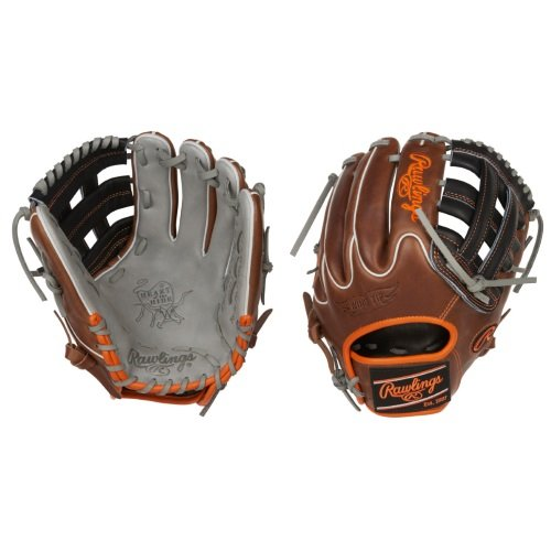 - Rawlings Heart of The Hide PRO205-4C 11 3/4