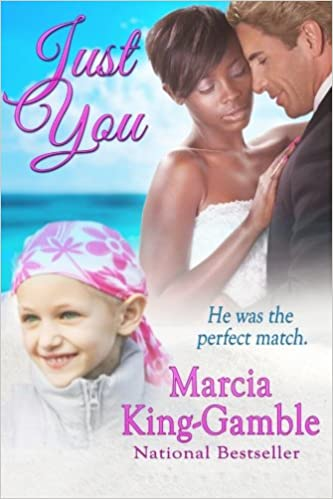 Just You Marcia King Gamble 9781523208142 Amazon Books