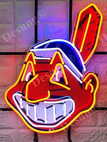 Display Baseball Cleveland Indians (Desung New 20