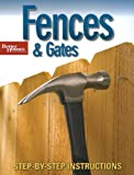 Fences & Gates (Better Homes and Gardens Home)